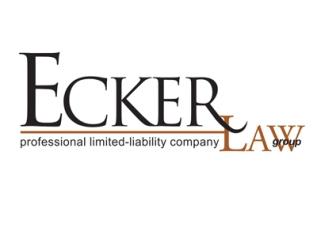 Ecker Law Logo